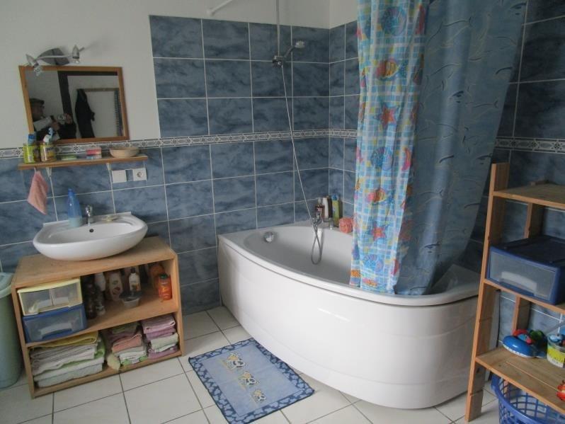 Vente maison / villa Exireuil 90000€ - Photo 8