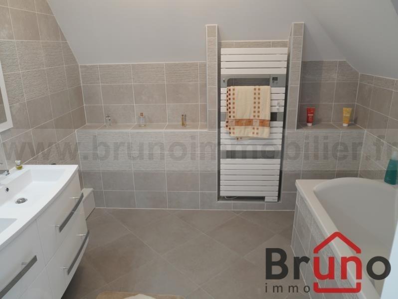 Revenda residencial de prestígio casa Le crotoy 582000€ - Fotografia 12