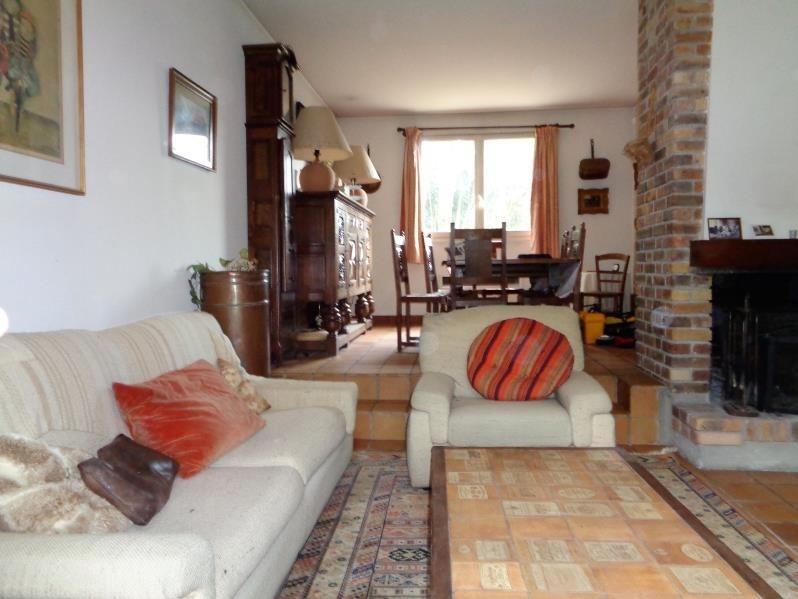 Vente maison / villa Fontenay les briis 354400€ - Photo 4