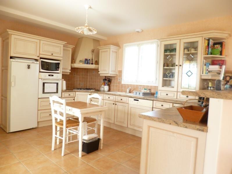 Vente maison / villa St denis d'oleron 478400€ - Photo 5