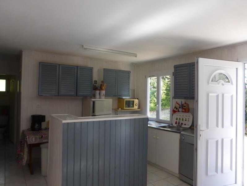Vente maison / villa St pierre d'oleron 358800€ - Photo 7