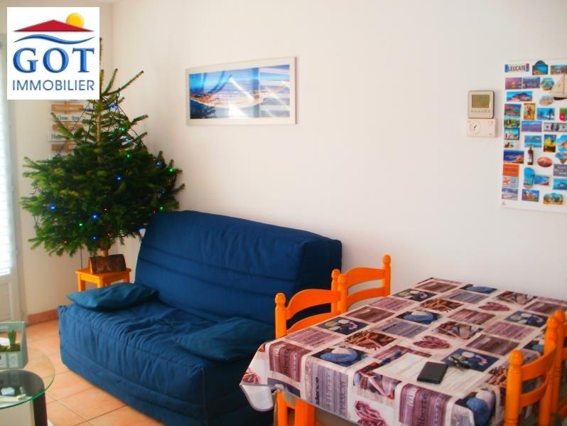 Venta  casa Leucate 146500€ - Fotografía 9