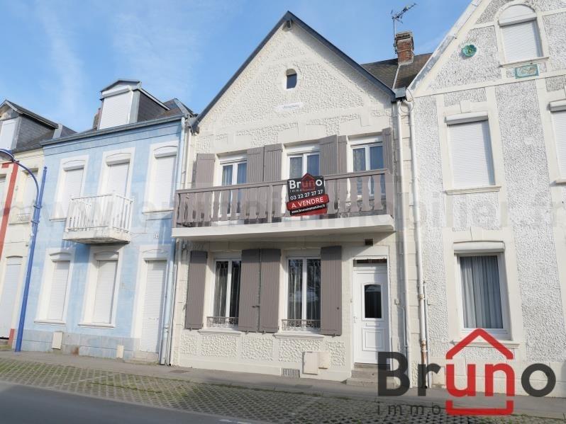 Sale house / villa Le crotoy 365000€ - Picture 1