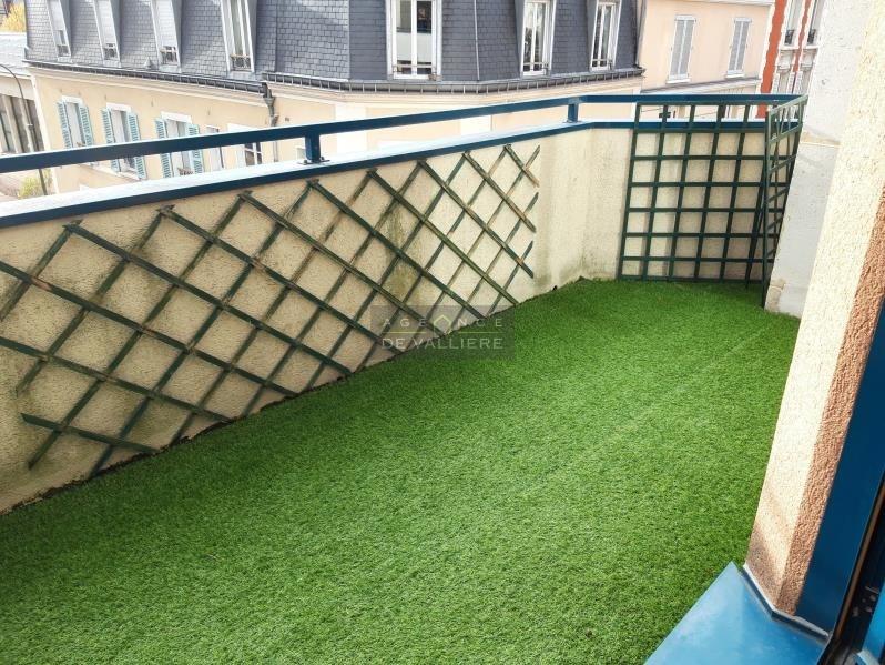 Vente appartement Suresnes 634000€ - Photo 4