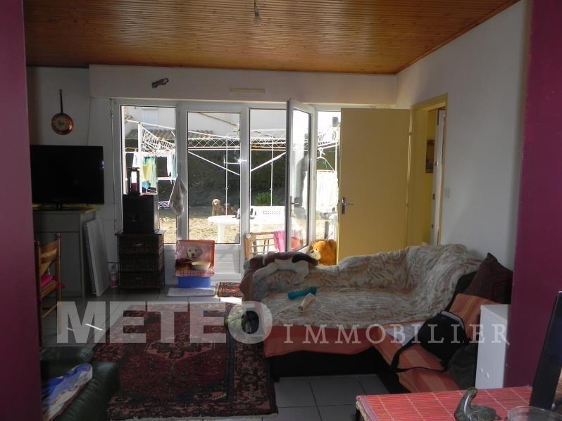 Sale house / villa La tranche sur mer 180600€ - Picture 6