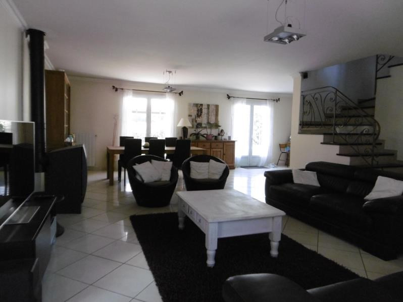 Revenda casa Limours 545000€ - Fotografia 2