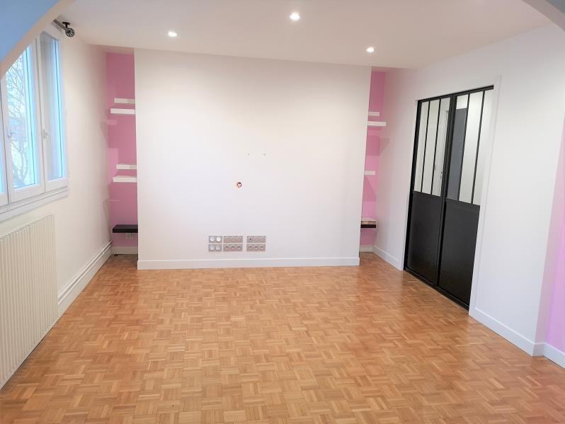 Vente appartement Chatillon 398000€ - Photo 2