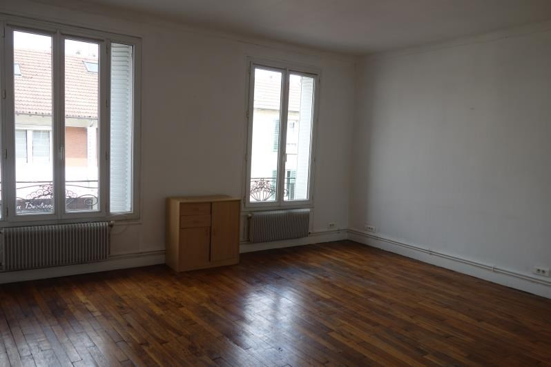 Location appartement Le chesnay 890€ CC - Photo 4