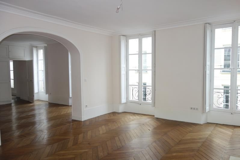 Rental apartment Versailles 2 950€ CC - Picture 1