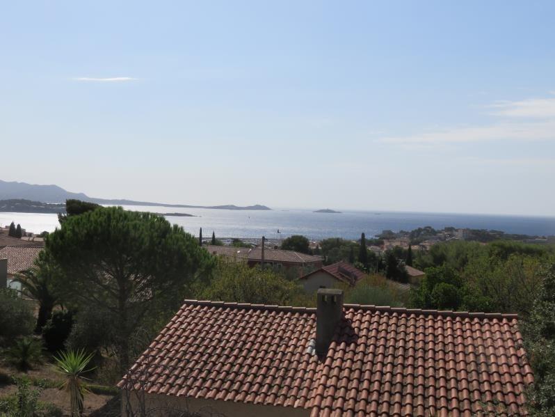 Sale house / villa Bandol 538000€ - Picture 1