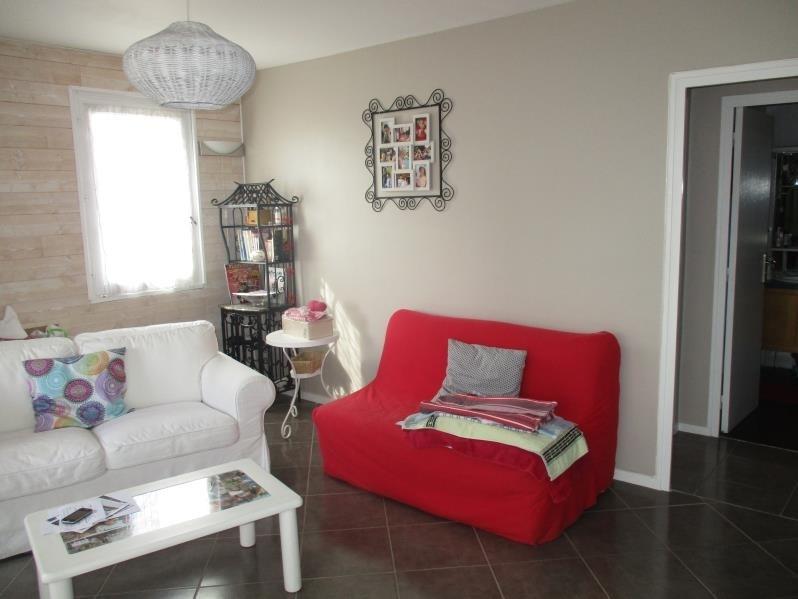 Vente appartement Niort 92000€ - Photo 6