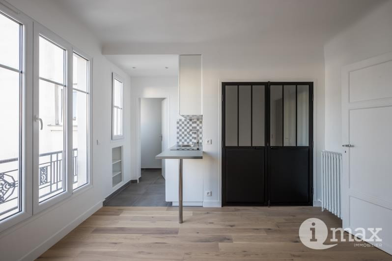 Vente appartement Paris 7ème 425 000€ - Photo 4