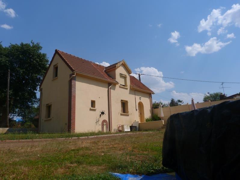 Sale house / villa Charny oree de puisaye 78000€ - Picture 1