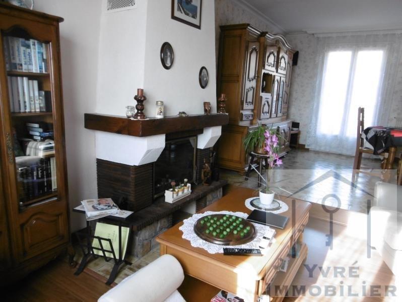 Sale house / villa Yvre l'eveque 236250€ - Picture 4