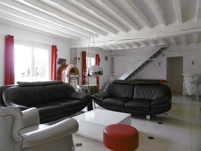 Vente maison / villa Rouen 496 800€ - Photo 1