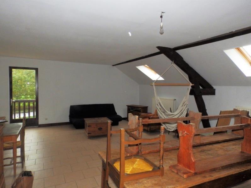 Alquiler  apartamento Chevagnes 600€ CC - Fotografía 1