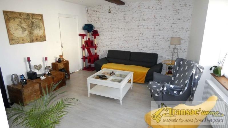 Sale house / villa St dier d'auvergne 154425€ - Picture 3