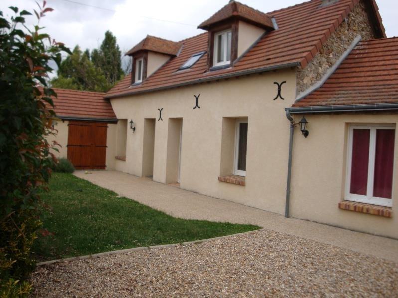 Location maison / villa Pacy sur eure 965€ CC - Photo 1