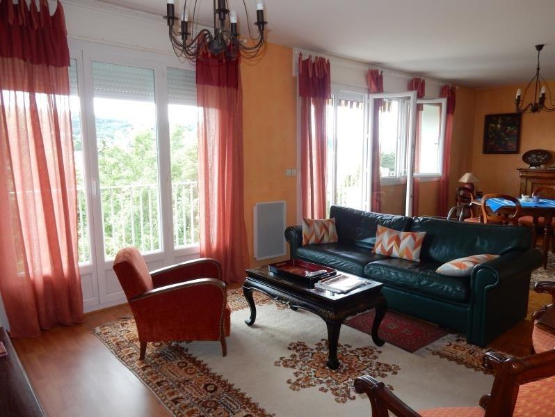 Sale apartment Vienne 213000€ - Picture 1