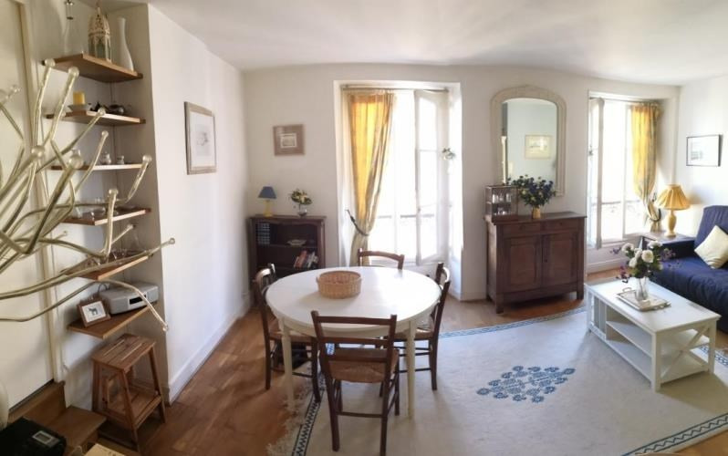 Vente appartement Versailles 357 000€ - Photo 1