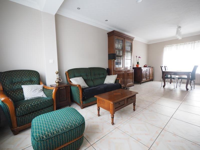 Vente maison / villa Bois d'arcy 448300€ - Photo 1