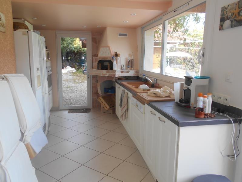 Vente de prestige maison / villa Novalaise 597000€ - Photo 10