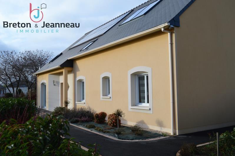 Sale house / villa Andouille 244400€ - Picture 11
