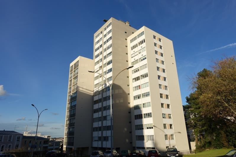Vente appartement Brest 56 600€ - Photo 1
