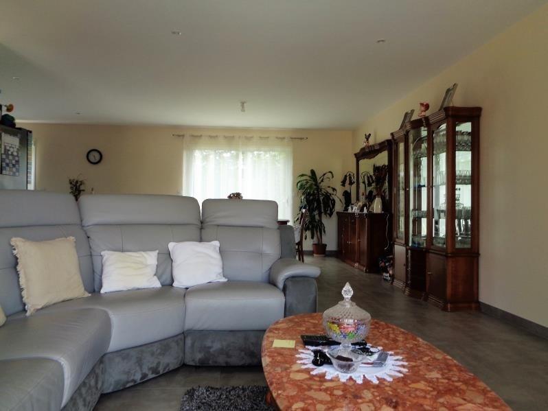 Vente maison / villa Forges les bains 395000€ - Photo 3
