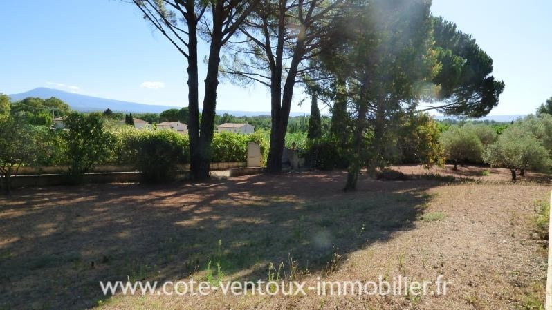 Sale site Sarrians 95 500€ - Picture 3