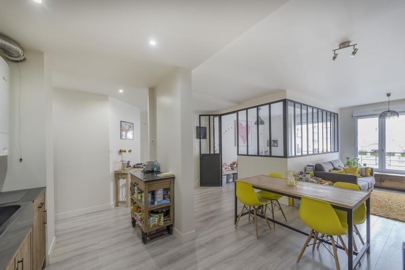 Vente appartement Puteaux 490000€ - Photo 3