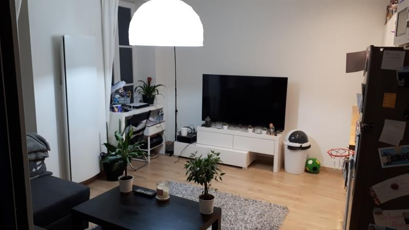 Rental apartment St germain en laye 780€ CC - Picture 1