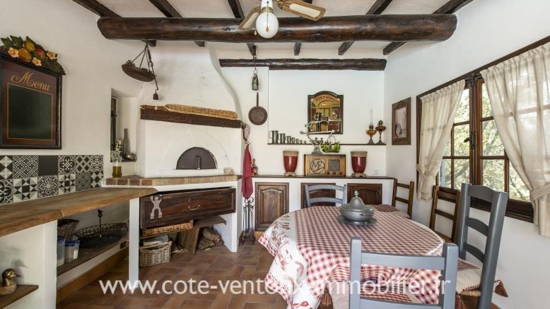 Vente maison / villa Crillon le brave 495000€ - Photo 7