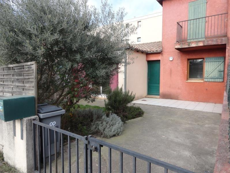 Vente maison / villa Lunel 169600€ - Photo 5