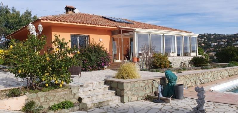 Vente de prestige maison / villa Les issambres 695000€ - Photo 2