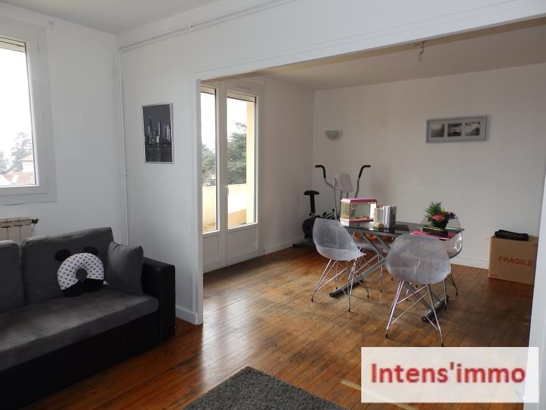 Sale apartment Romans sur isere 69 000€ - Picture 2