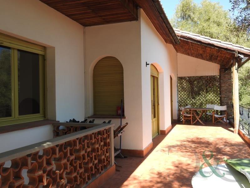 Vente de prestige maison / villa Bormes les mimosas 582400€ - Photo 9