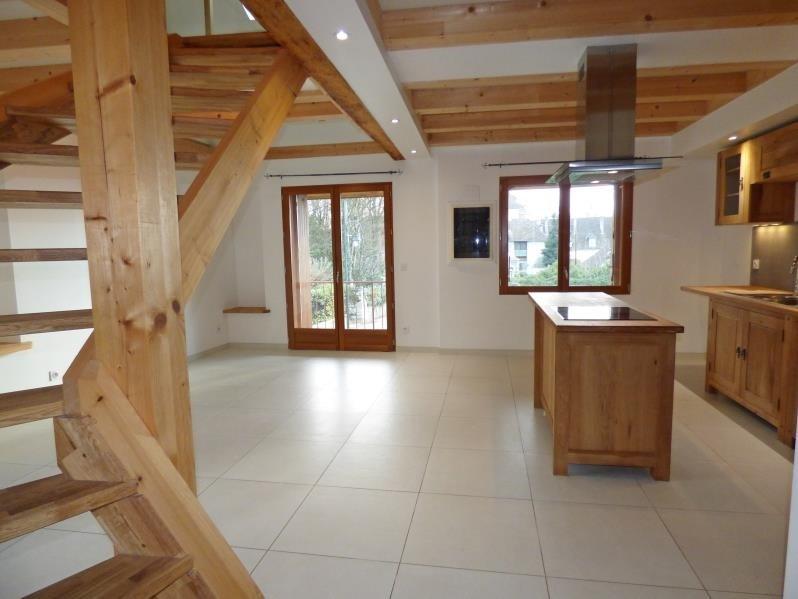 Vendita appartamento Tresserve 266000€ - Fotografia 8