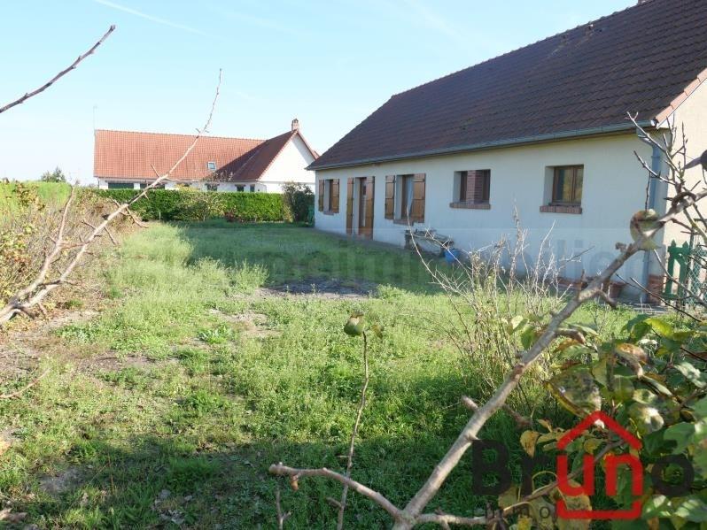 Sale house / villa St quentin en tourmont 220500€ - Picture 3