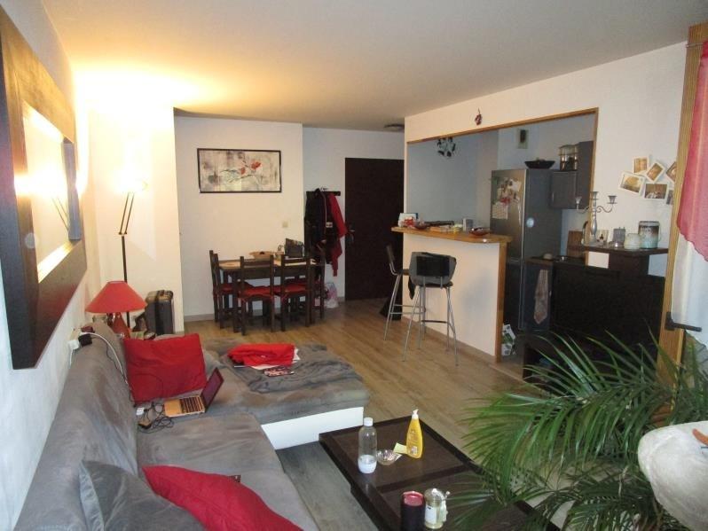 Vente appartement St gratien 191000€ - Photo 3