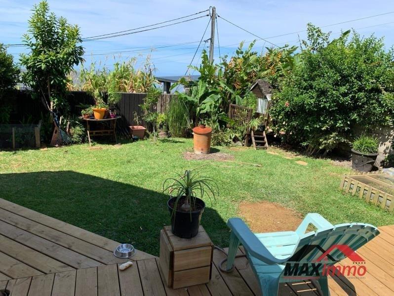 Vente maison / villa Petite ile 245000€ - Photo 1
