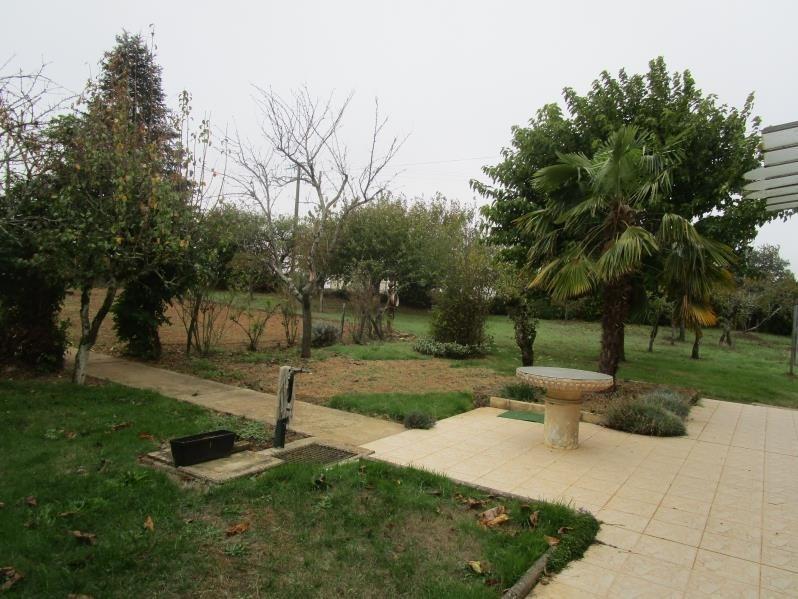 Vente maison / villa Nanteuil 145950€ - Photo 3