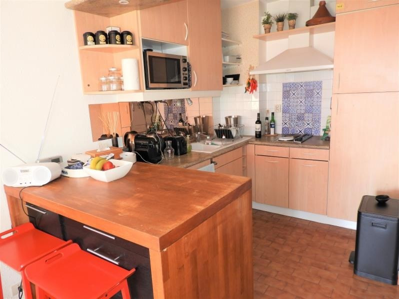 Affitto appartamento La grande motte 720€ CC - Fotografia 3