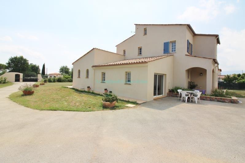 Vente maison / villa Saint cezaire sur siagne 525000€ - Photo 3