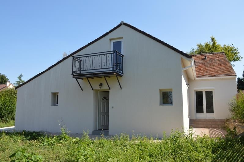Verkoop  huis Morainvilliers 349000€ - Foto 1