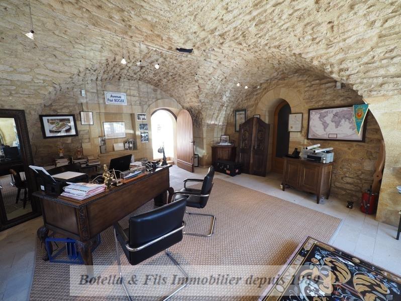 Immobile residenziali di prestigio casa Uzes 590000€ - Fotografia 3