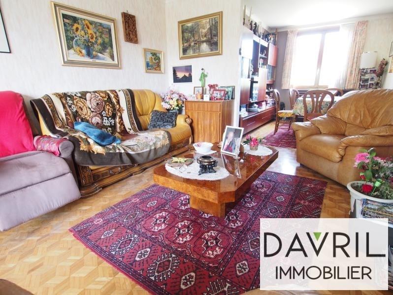 Sale house / villa Conflans ste honorine 357800€ - Picture 2