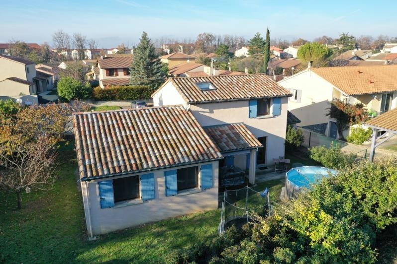 Vente maison / villa Chabeuil 299 000€ - Photo 7