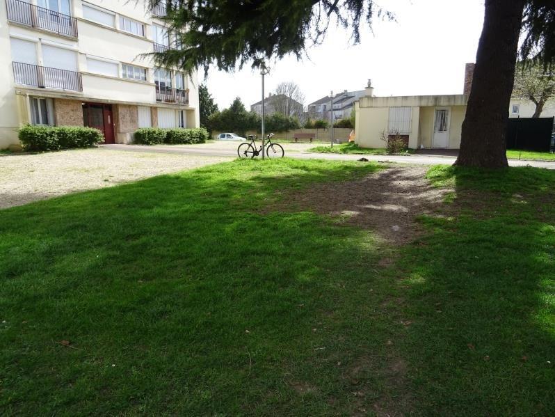 Sale apartment Villiers le bel 83000€ - Picture 3