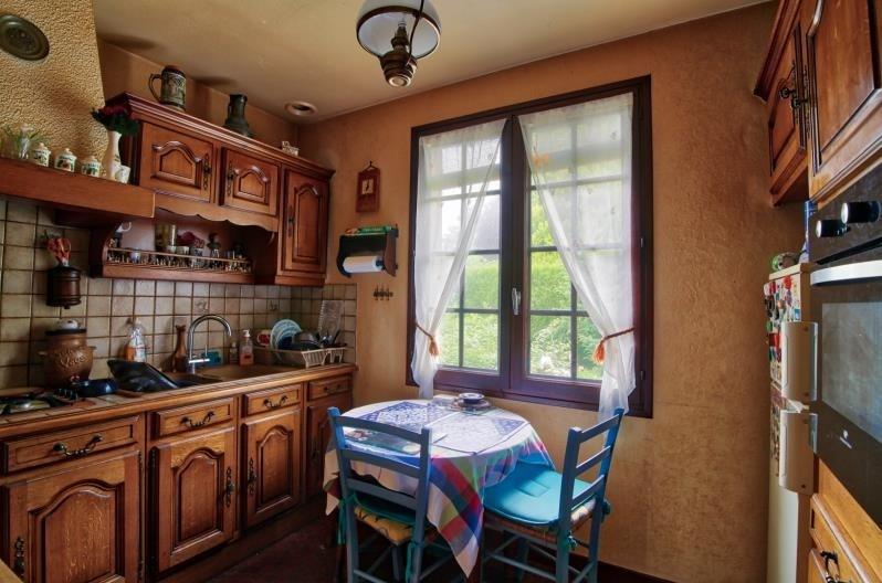 Vente maison / villa Etrepagny 168000€ - Photo 5